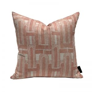 Monolithic Cushion | Nude