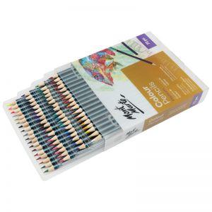 Mont Marte Premium Pencil Set | Colour Pencils 72pc
