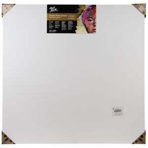 "Mont Marte Professional Series Canvas Double | Thick | 40"" x 40"""