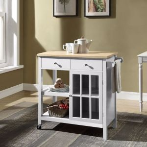 Montauk Kitchen Trolley
