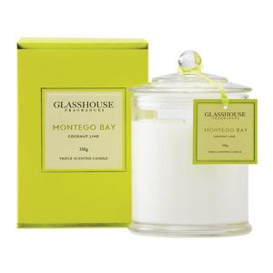 Montego Bay: Coconut Lime Candle