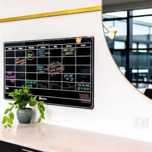 Monthly Wall Planner - Large by Daily Orders