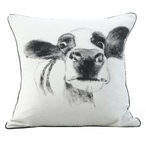 Moo Cushion | CLU Living