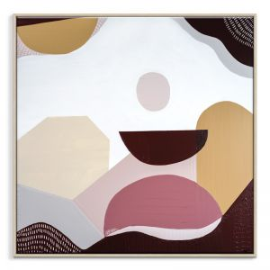Mookaite Jasper 1 | Ani Ipradjian | Canvas or Print by Artist Lane