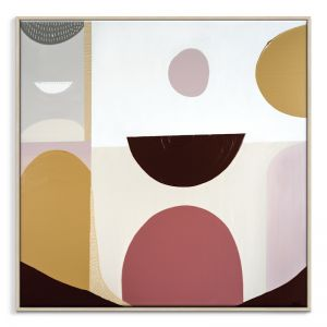 Mookaite Jasper 2 | Ani Ipradjian | Canvas or Print by Artist Lane