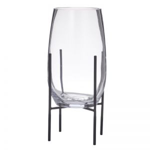 Mora Vase With Stand | CLU Living