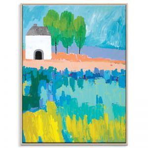 Mornington Summer    Anna Blatman   Prints or Canvas by Artist Lane