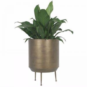 Moroccan Cylinder Planter