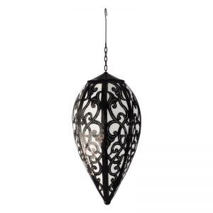 Moroccan Teardrop Hanging Lantern | Large | OMG I WOULD LIKE