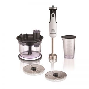 Morphy Richards Total Control Hand Blender Work Center