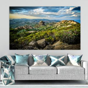Mount Buffalo | Australian Landscapes | Limited Edition Photographic Print or Canvas
