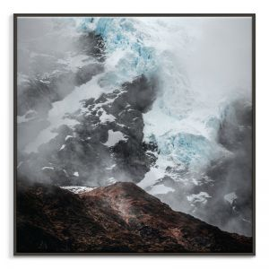 Mountain View 1 | Canvas or Print by Artist Lane