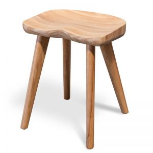 Moxie Lowstool | Natural | Interior Secrets