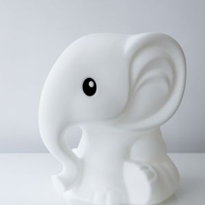 Mr Maria Anana Elephant Lamp