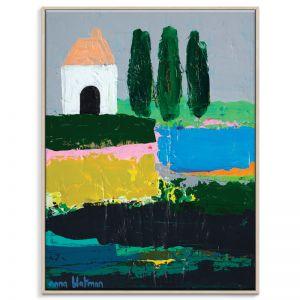 Mudgee   Anna Blatman   Prints or Canvas by Artist Lane
