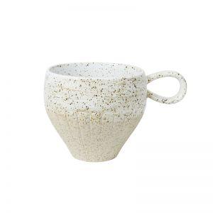 Mug   White Ceylon
