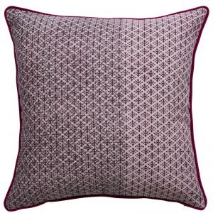 Mulberry Mill Cushion | by Canvas & Sasson