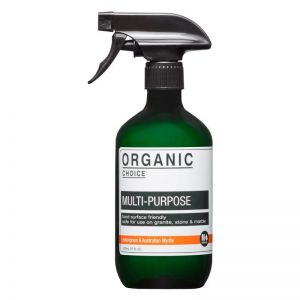 Multi-Purpose Cleaner – Lemongrass & Australian Myrtle | 500ml