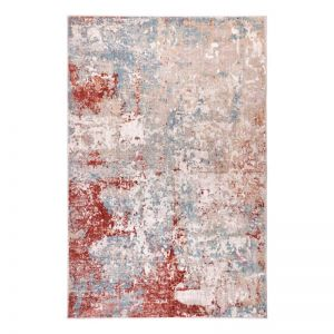 Multicolour Indoor Floor Rug | Turkish Area Rug