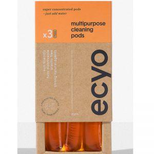 Multipurpose Cleaning Pod Refills for Spray Bottles