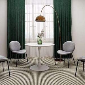 Murray Grey | Jana White 5 Piece Dining Set