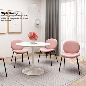 Murray Velvet Dining Chair | Set of Two