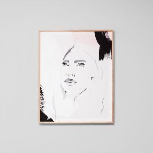 Muse 2 | Framed Print