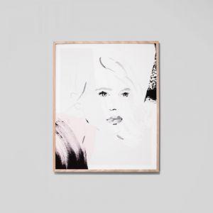 Muse 3 | Framed Print