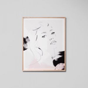 Muse 4 | Framed Print