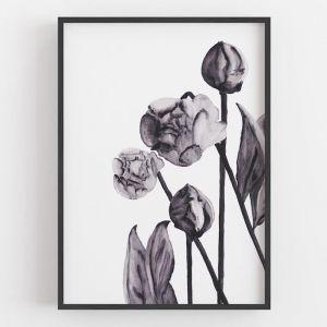 Muse by Danelle Messaike | Framed Art Print