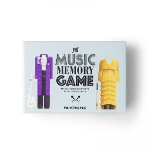 Music Memory | Card Game