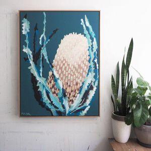 My Everything | Canvas Print by Anya Brock