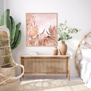 My Garden | Framed Print
