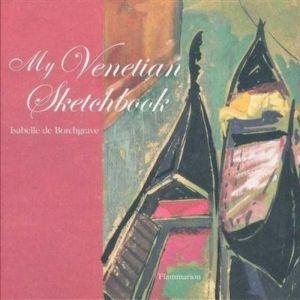 My Venetian Sketchbook | Coffee Table Book