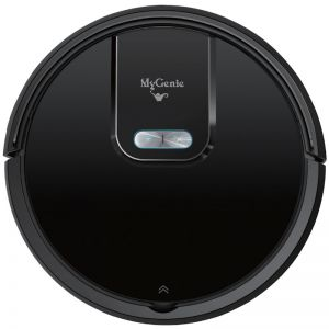 MyGenie GMAX Wi-Fi Robotic Vacuum Cleaner with Mop | Multiple Colours