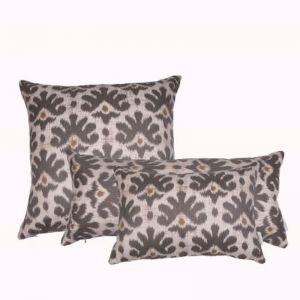 Mykonos Grey   Sunbrella Fade & Water Resistant Outdoor Cushion