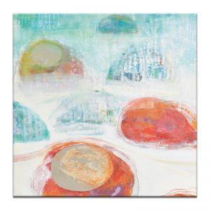 Naigating The Rocks 1 | Karen Hopkins | Canvas or Print by Artist Lane