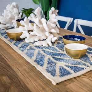 Nalini Table Runner