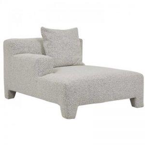 Natadora Morocco Left Chaise Sofa | Speckle Boucle | Pre Order
