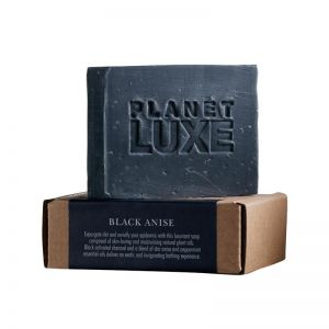 Natural Artisan Crafted Black Anise Soap 130g