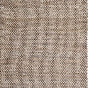 Natural Desert Hand Woven Jute Rug