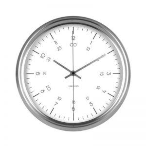 Nautical Wall Clock   CLU Living