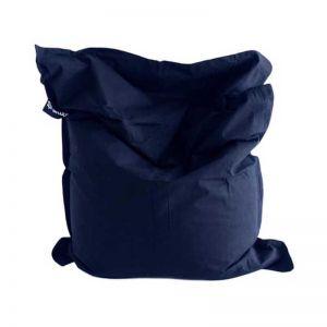 Navy Crashmat Beanbag