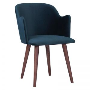 NAYELI Dining Chair | Dark Green