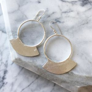 Nell Earrings