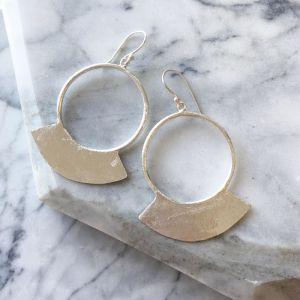 Nell Earrings l Pre Order