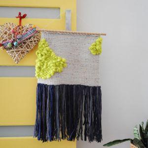 Neri Nerida | Weave Wall Hanging | Anika & Carter