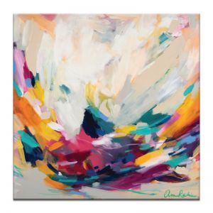 New Beginnings | Amira Rahim | Canvas or Print by Artist Lane