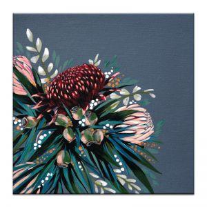 New Love | Amanda Skye-Mulder | Canvas or Print by Artist Lane