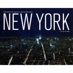 New York City of Islands